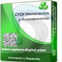 Cfdi honorarios