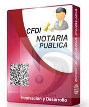 Cfdi Para notarias
